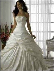 wedding dress specials